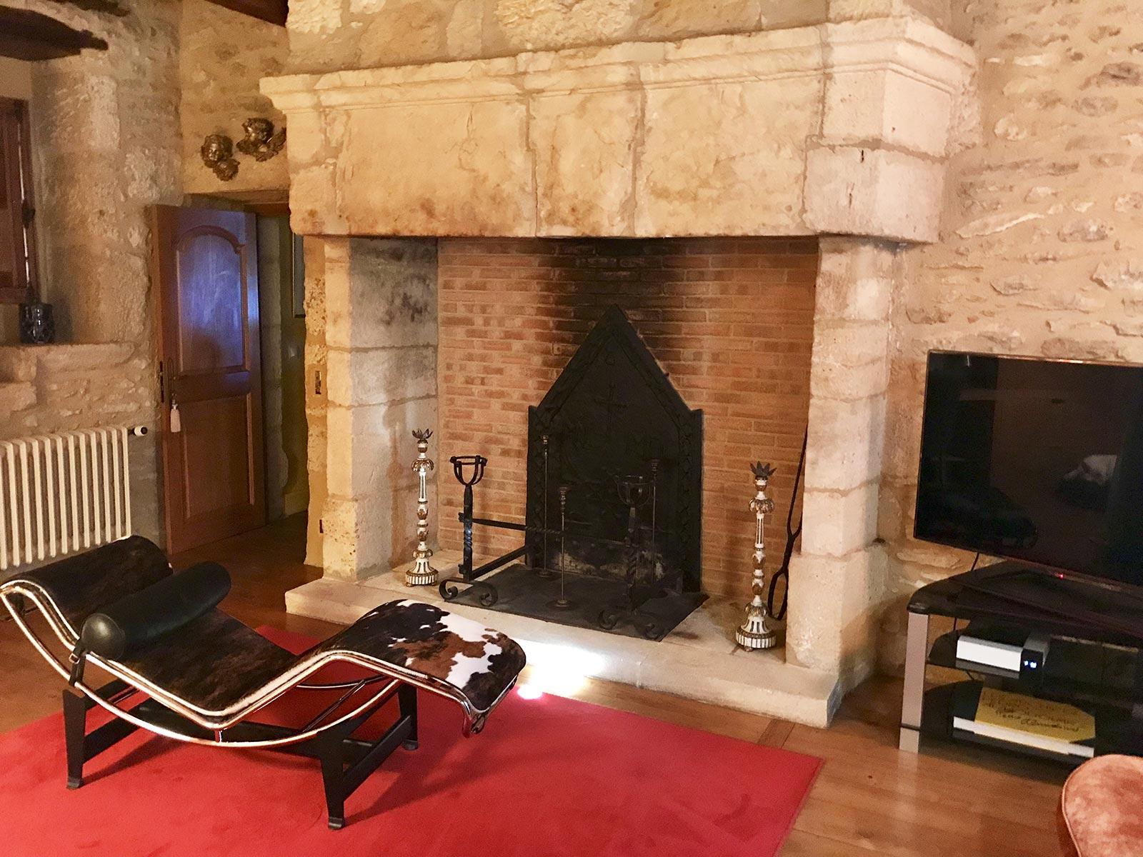 The Flannel Room La Maison D Alice
